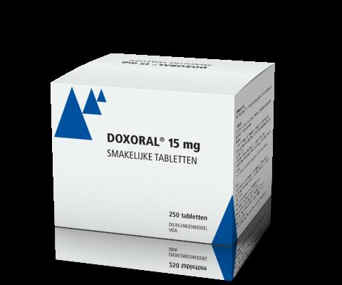 Doxoral 15mg