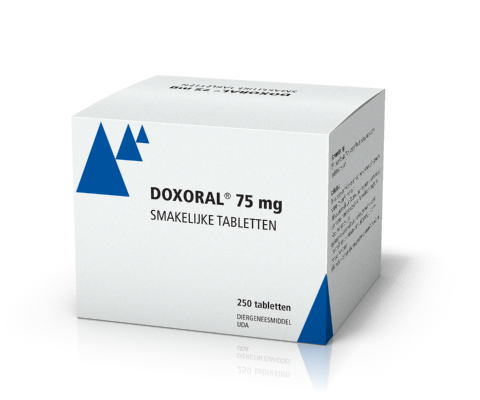 Doxoral 75mg