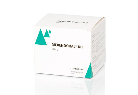 mebendoral_250st