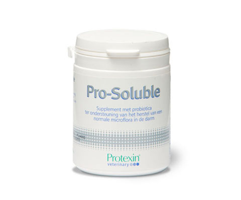 Pro soluble