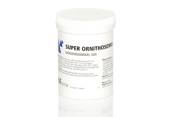 super-ornithosemix_100g