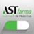AST Farma dosering app icon