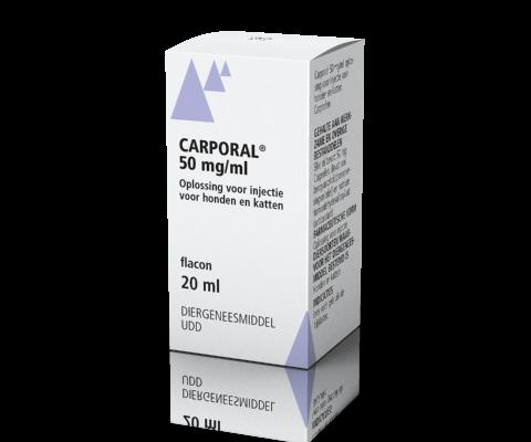 carporal 50mg 20ml