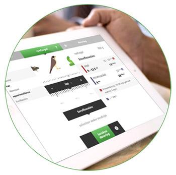 tablet gebruik dosering App